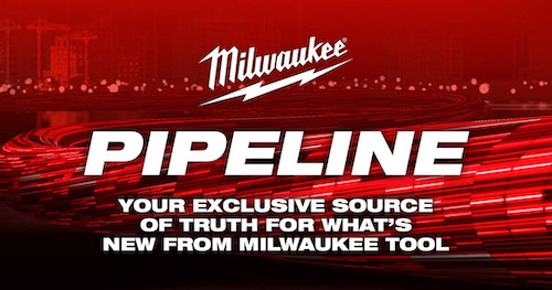 Milwaukee - Pipeline 2020