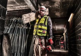 Bezpečnost práce - Pracovní vesty