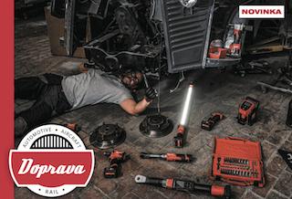 Milwaukee HDN Speciál pro automechaniky!