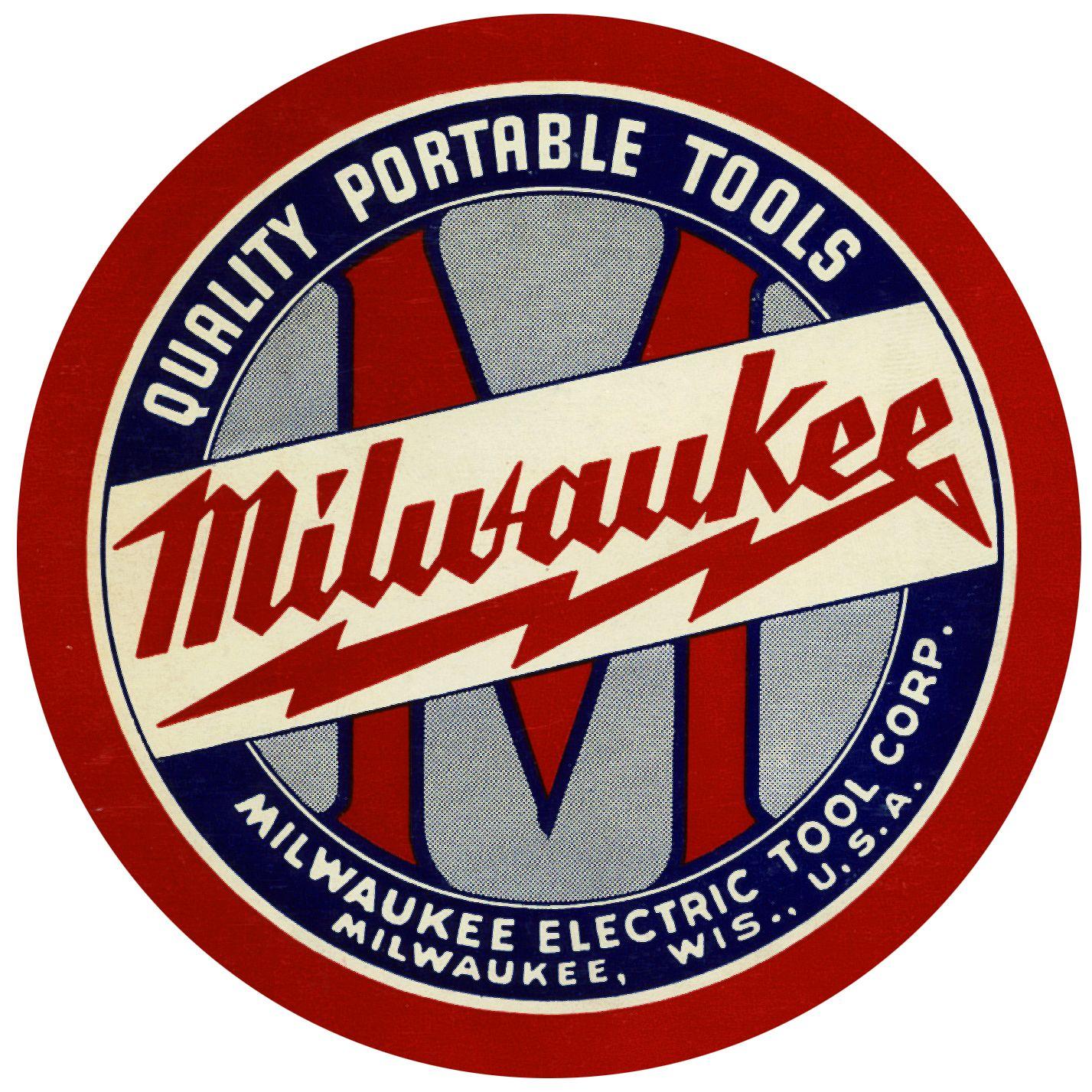 Historie firmy Milwaukee