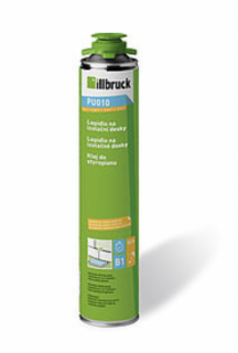 Illbruck PU010 Lepidlo na polystyren 750ml